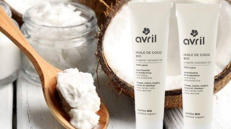 Avril Kokosöl