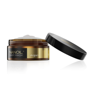 Nanoil Haarmaske mit Arganöl